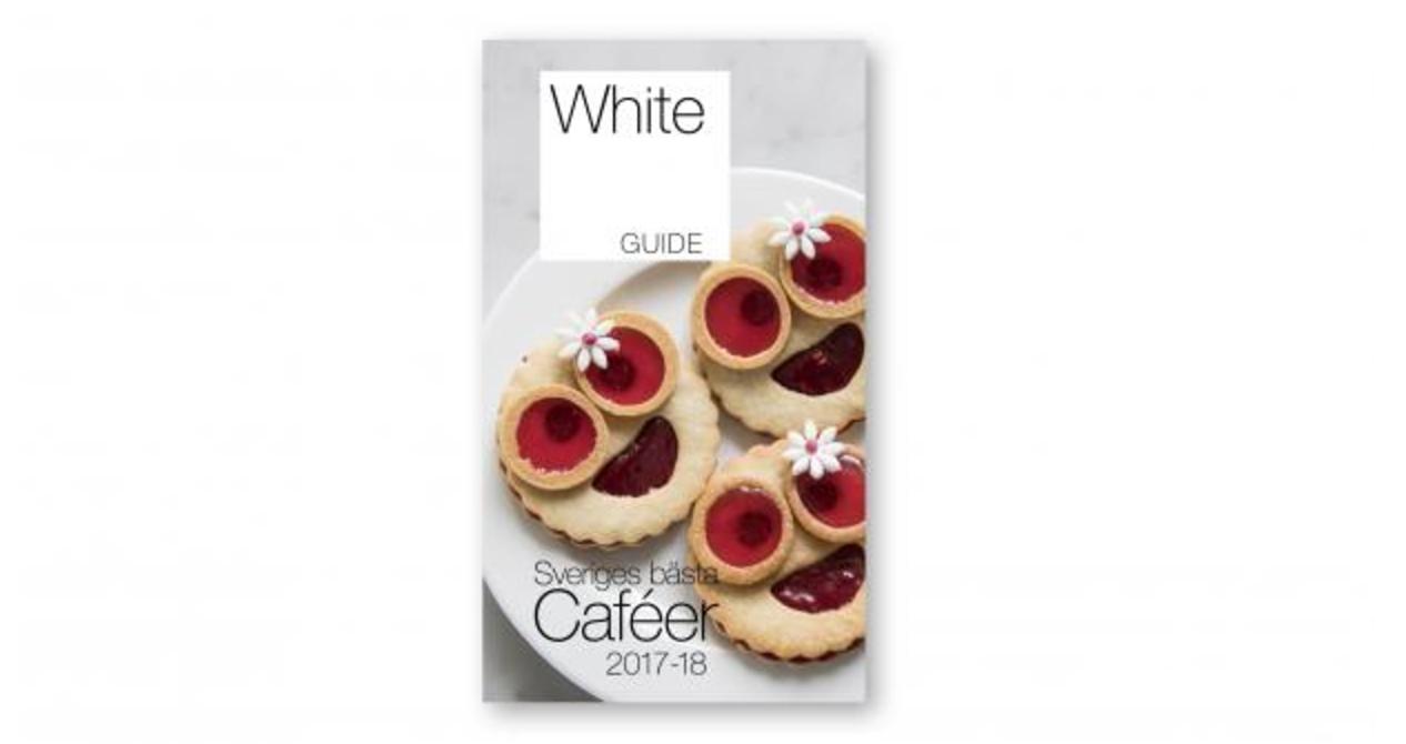 Vi är ett av Sveriges bästa caféer