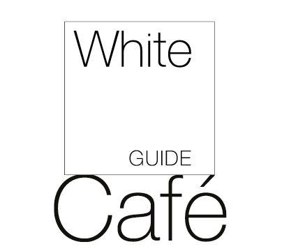 Fina ord i White Guide Café 2018